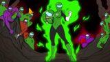 Among Us Zombie Season 2 Full Episodes – Among Us Animation