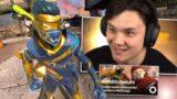 Apex Legends – Dominating the New Ranked Split!