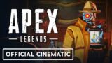 Apex Legends: Fight Night – Official Cinematic Trailer (Stories from the Outlands)