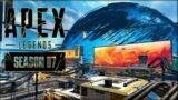 Apex Legends Season 7 – Live Global Start Times – MiniMap Detailed POI Walk Through!