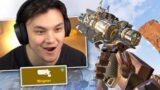Apex Legends – The Rarest Gold Gun in Season 7