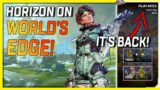 Apex Legends – World's Edge with Horizon Is So Much Fun!