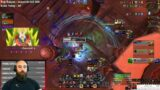 Arms Warrior 3v3 Skirmish Session as Warr/DH/RDruid – WoW Shadowlands 9.0 PvP