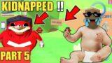 BABY JACK FOUND!! | PART#5 | SASTI GTA V | DUDE THEFT WARS | GamerzZuana