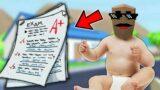 BABY JACK GOT GOOD MARKS IN EXAM | SASTI GTA V | DUDE THEFT WARS | GamerzZuana