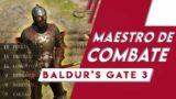 BALDUR'S GATE 3 – BUILD GUERRERO