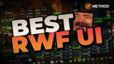 BEST RWF UI IN SHADOWLANDS