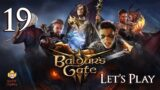 Baldur's Gate 3 – Let's Play Part 19: Underdark