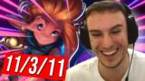 C9 Perkz | Zoe Adventures – League Of Legends