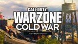 CALL OF DUTY WARZONE X COLD WAR – AlphaSniper97