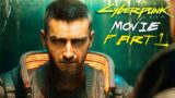 CYBERPUNK 2077 All Cutscenes (PART 1) Game Movie 1080p 60FPS HD