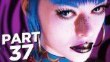 CYBERPUNK 2077 Walkthrough Gameplay Part 37 – TIGER (FULL GAME)