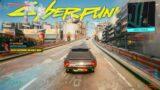 CYBERPUNK GAMEPLAY!! (Cyberpunk 2077 Part 1 – Nomad Life Path)