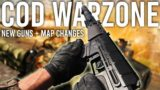Call of Duty Warzone – New Guns and Map Changes! ( Season 6 is LIVE )