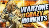 Call of Duty Warzone Weird Win   Warzone COD