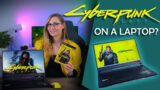 Can You Play Cyberpunk 2077 on a Laptop? –  6 Laptops Tested (Low-end, Mid-range & High-end)