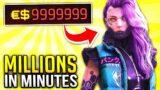 Cyberpunk 2077 – 2 Money Glitches THAT WILL MAKE YOU MILLIONS!