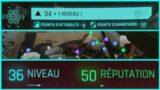 Cyberpunk 2077 – Astuce Xp & Level Up / 35.000 XP En 1 H