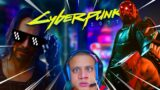 Cyberpunk 2077 Experience.EXE