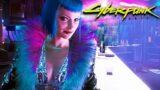 Cyberpunk 2077 Gameplay Deutsch #03 – Verbotener Nachtclub [4K PC]