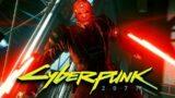 Cyberpunk 2077 Gameplay Deutsch #27 – Sandayu ODA Boss Fight