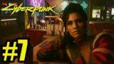 Cyberpunk 2077 Gameplay Walkthrough Part 7 ( Xbox Series X)