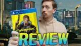 Cyberpunk 2077 Is One Of The BEST RPGs Of The Generation | Review (PC)