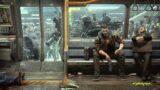 Cyberpunk 2077 Kiling Adam Smasher