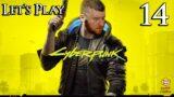 Cyberpunk 2077 – Let's Play Part 14: Rogue