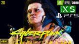Cyberpunk 2077 [PC Xbox Series X S PS5] Walkthrough   RTX 3080   4K 60FPS Ultra   Part 20