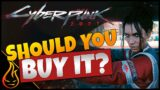 Cyberpunk 2077 Review At 86 Hours In