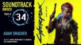 Cyberpunk 2077 Soundtrack – Adam Smasher (CD Edition)