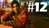 Cyberpunk 2077 Walkthrough Gameplay Part 12 – Ghost Town (PS5)