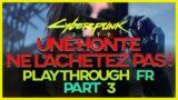 Cyberpunk 2077 : ce jeu est une HONTE sur PS4