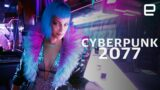 Cyberpunk 2077 review: Sexy and sweet