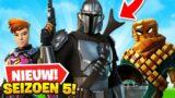 DIT is Fortnite SEIZOEN 5! (Battle Pass, Tilted Towers + MEER)