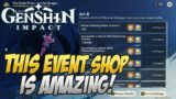 DO THIS RIGHT NOW! Dragonspine Event Part 2! Genshin Impact