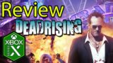 Dead Rising 2 Off the Record Xbox Series X Gameplay Review