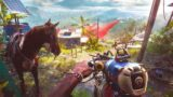 EPIC Upcoming OPEN WORLD Games 2021 – PS4, PS5, PC, Xbox Series X, Xbox One NEW (Top)