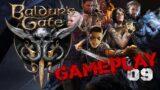Epic Boss Battle – Baldur's Gate 3 Early Access Playthrough – Episode 9
