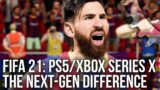 FIFA 21: PS5 vs Xbox Series X S – The Next-Gen Difference Tested