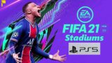 FIFA 21 Soccer Next Gen PS5 and Xbox Series X Stadiums (4K60FPS)
