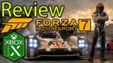 Forza Motorsport 7 Xbox Series X Gameplay Review [Xbox Game Pass]