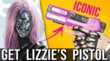 GET LIZZIE'S GUN in Cyberpunk 2077 – Iconic Pistol Weapon Location! (Best Tech Weapon Early Build)