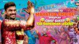 GTA V | Chief Guest On | Maratha Empire RP Server