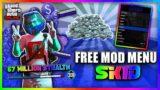 GTA V Online PC Skid Mod Menu 1.2 + FREE DOWNLOAD   67 Million Stealth   *UNDETECTED* + Tutorial