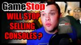 Gamestop To STOP Selling Consoles .. Only? Including PS5 … The Biggest Rip-off EVER