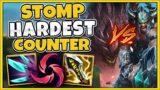 HOW TO BEAT TRYNDAMERES HARDEST COUNTER IN SEASON 11! – League of Legends