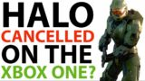 Halo Infinite CANCELLED On Xbox One? | NEW Xbox Series X EXCLUSIVE Game | Xbox & Ps5 News