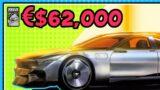 Herrera Outlaw GTS – Cyberpunk 2077 Car Guide